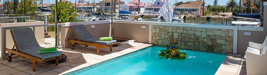 Russells on the Port | Launch of New Guest Lodge