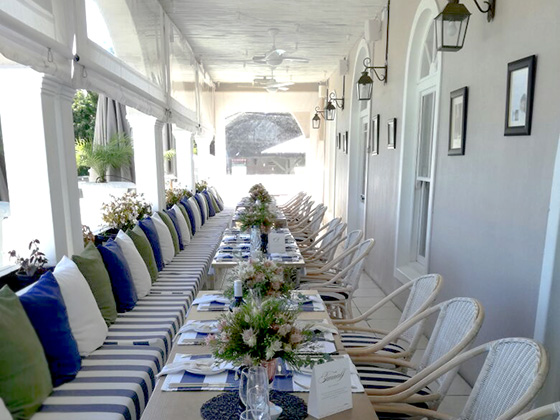 Patio-Russells-on-the-port-functions-wedding-venue