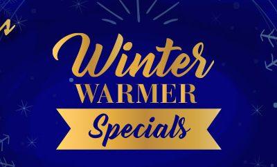 Winter Warmer Food Festival
