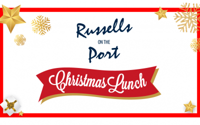 Christmas Lunch 25 December 2019